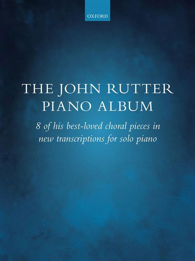 John Rutter - The John Rutter Piano Album