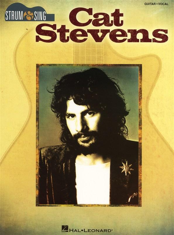 Livres de chansons Cat Stevens [Yusuf Islam] - Partition Cat Stevens ...