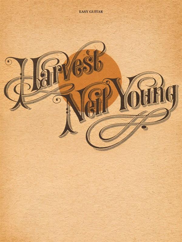 Livres De Chansons Neil Young Partition Neil Young Tablatures