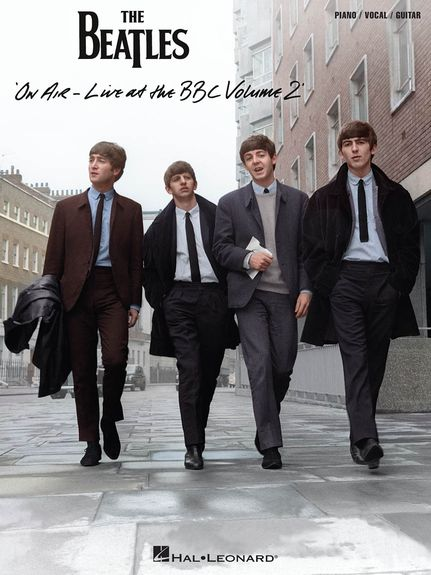 The Beatles - On Air: Live At The Bbc Vol.2 - Pvg