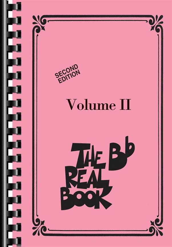 The Bb Real Book Vol.2 Mini Edition