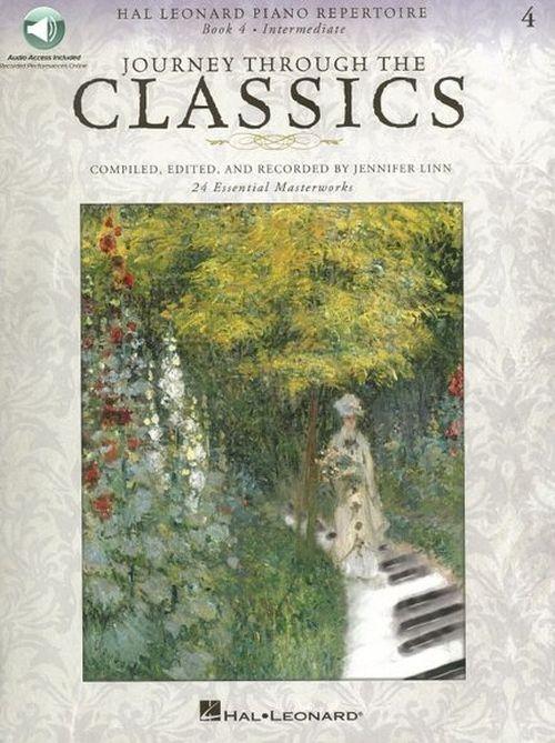 Journey Through The Classics Book 4 - Intermediate