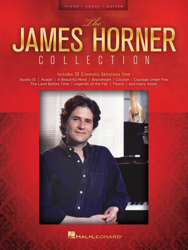THE JAMES HORNER COLLECTION - PVG