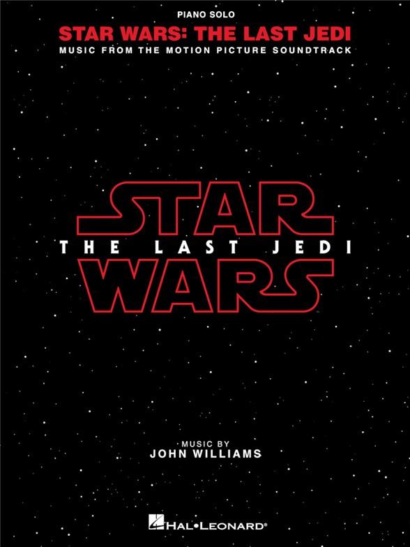 John Williams - Star Wars The Last Jedi - Piano Solo