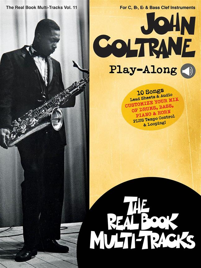 John Coltrane Play Along