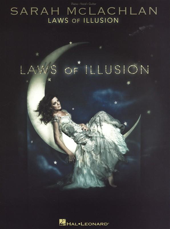 Mclachlan Sarah - Laws Of Illusion - Pvg