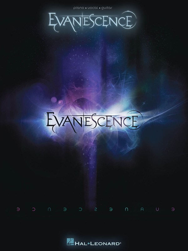 Livres De Chansons Evanescence Partition Evanescence Tablatures