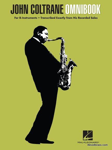 John Coltrane - Omnibook B Flat
