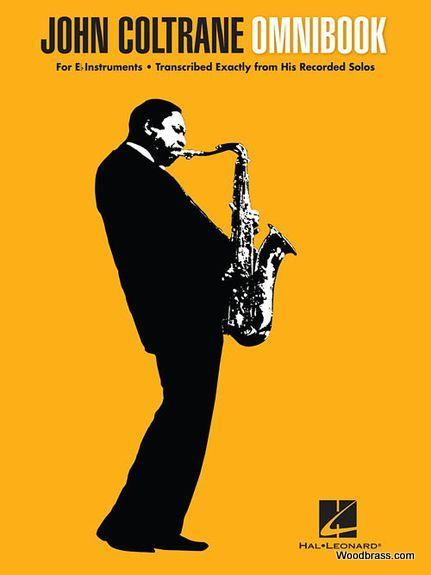 John Coltrane - Omnibook (e-flat Instruments)