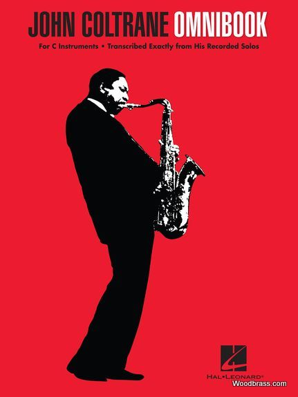 John Coltrane - Omnibook (c Instruments)