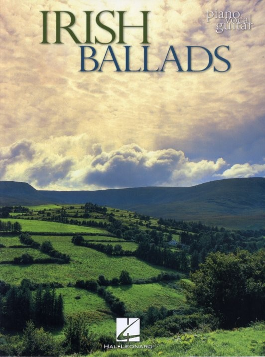 Irish Ballads - Pvg