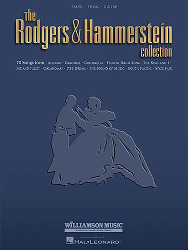 Richard Rodgers - The Rodgers And Hammerstein Collection - Pvg