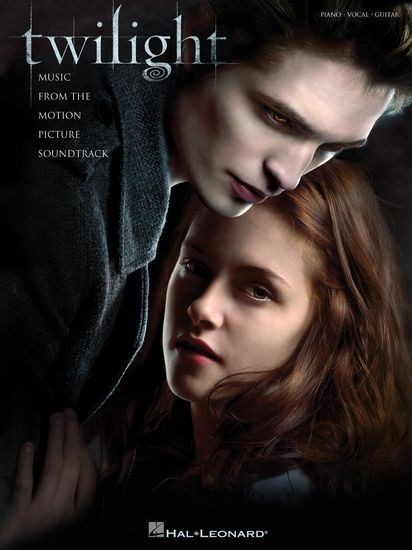TWILIGHT MUSIC FROM THE MOTION PICTURE - PVG