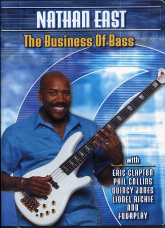 East Nathan -  Business Of Bass