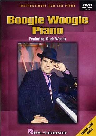Boogie Woogie - Piano Solo