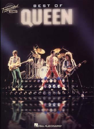 Queen - Best - Scores
