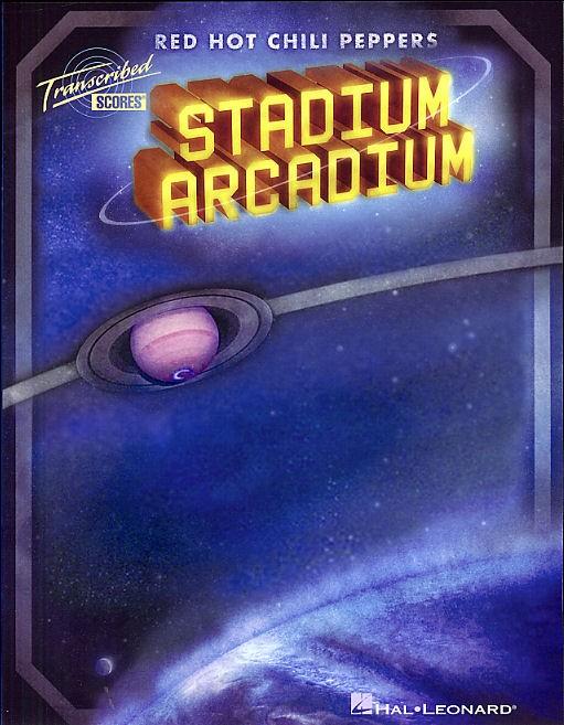 Red Hot Chili Peppers - Stadium Arcadium - Scores
