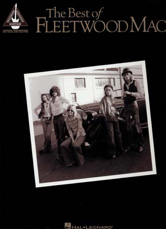 Fleetwood Mac - Best Of - Guitar Tab