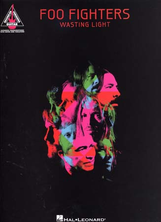 Foo Fighters - Wasting Light Tab