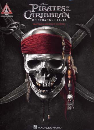 Pirates Of The Caribbean On Stranger Tides (rodrigo Y Gabriela) Tab