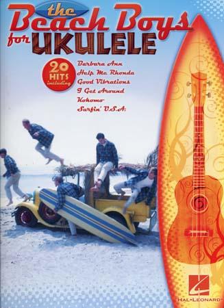 Beach Boys - Ukulele