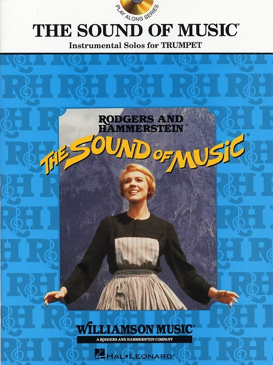 Rodgers - The Sound Of Music - Trumpet