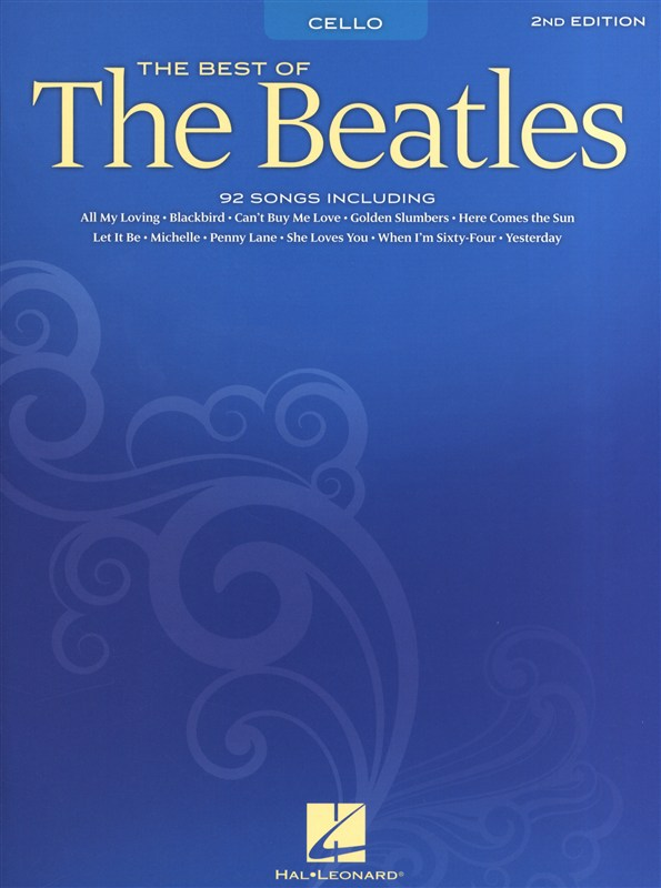 Best Of The Beatles - Cello