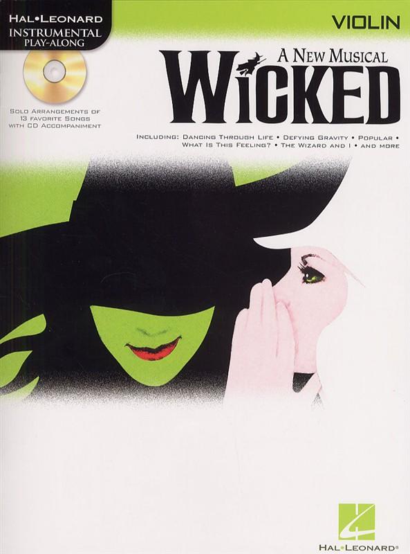 Wicked - Violin