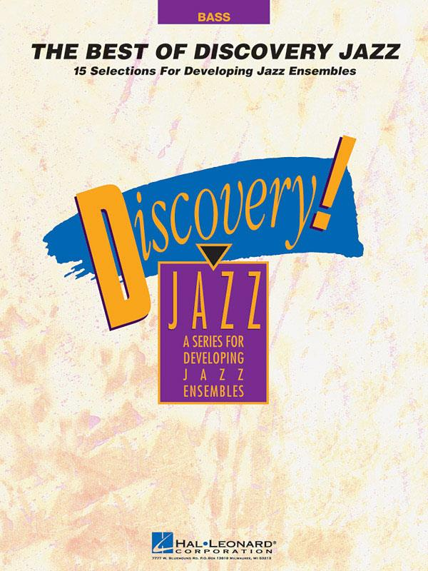 The Best Of Discovery Jazz - Basse