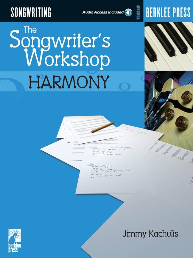 Kuchulis J. - The Songwriter's Workshop ; Harmony