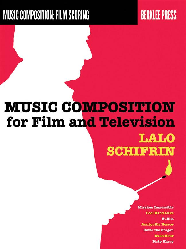 Lalo Schifrin - Music Composition For Film And Television
