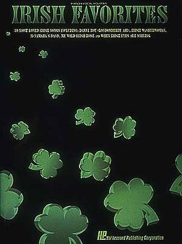 Irish Favorites - Pvg