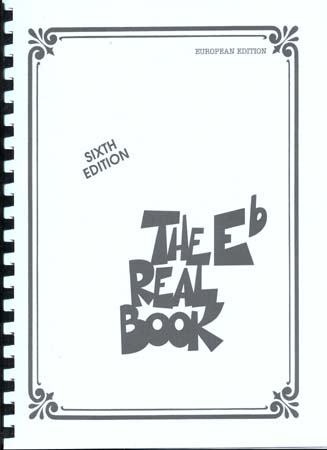 The Eb Real Book Sixth Edition