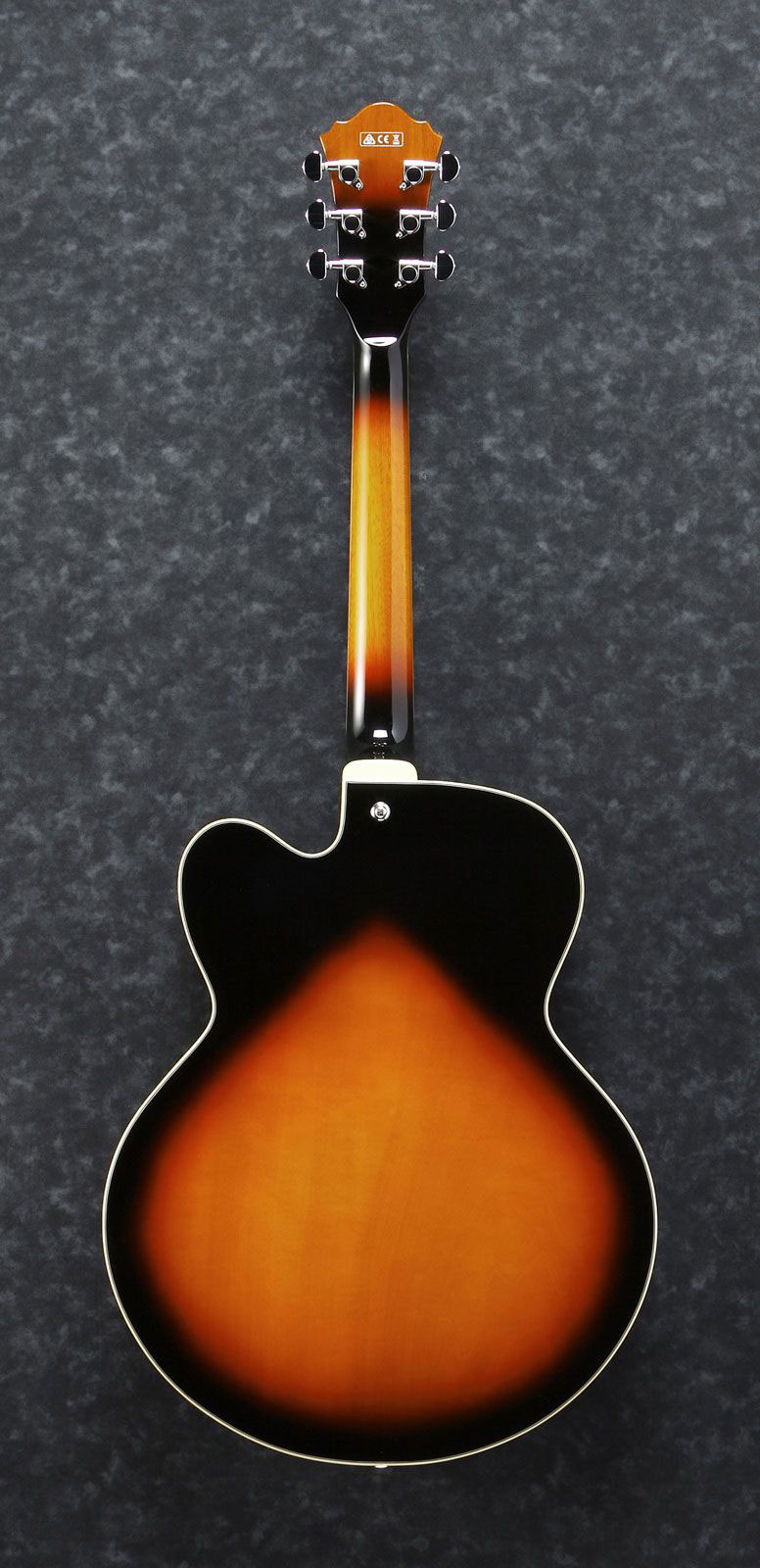 ARTCORE AF75-BS BROWN SUNBURST