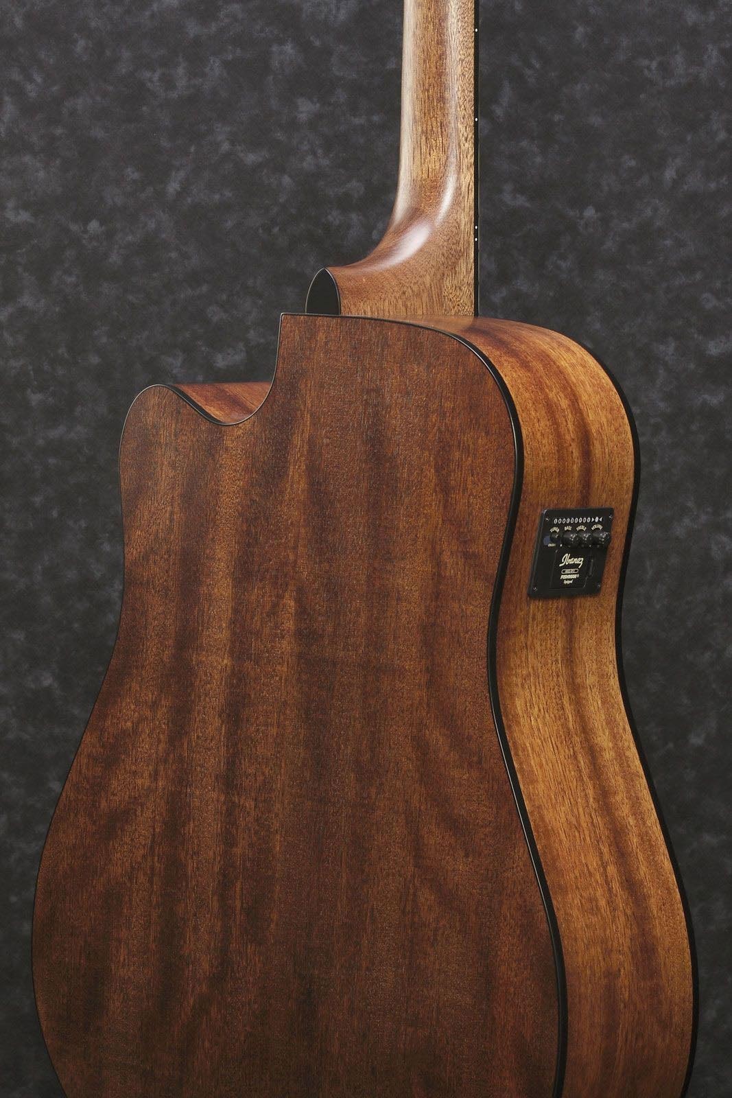 ARTWOOD AW54CE-OPN OPEN PORE NATURAL