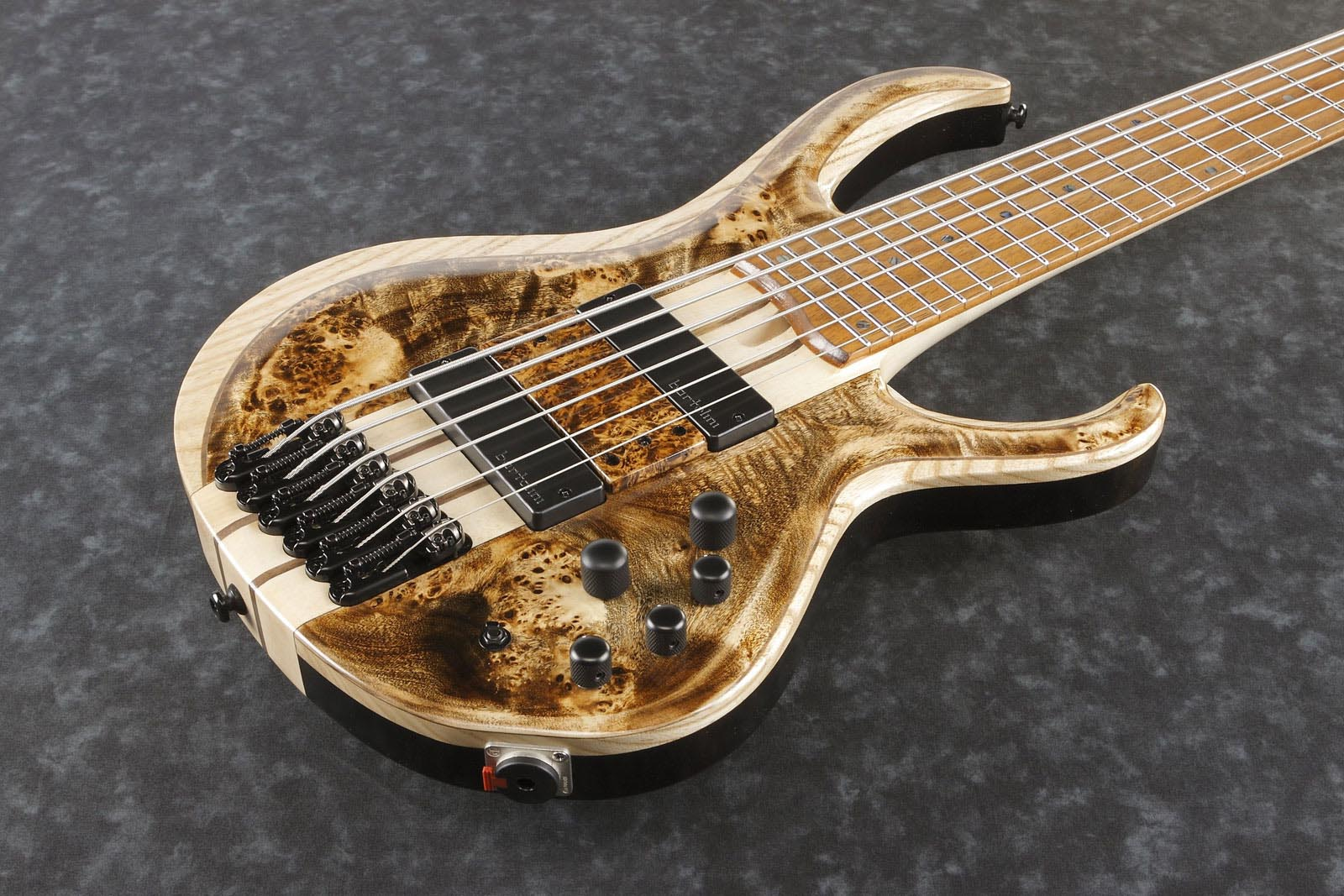 BASS WORKSHOP BTB846V-ABL ANTIQUE BROWN STAINED LOW GLOSS