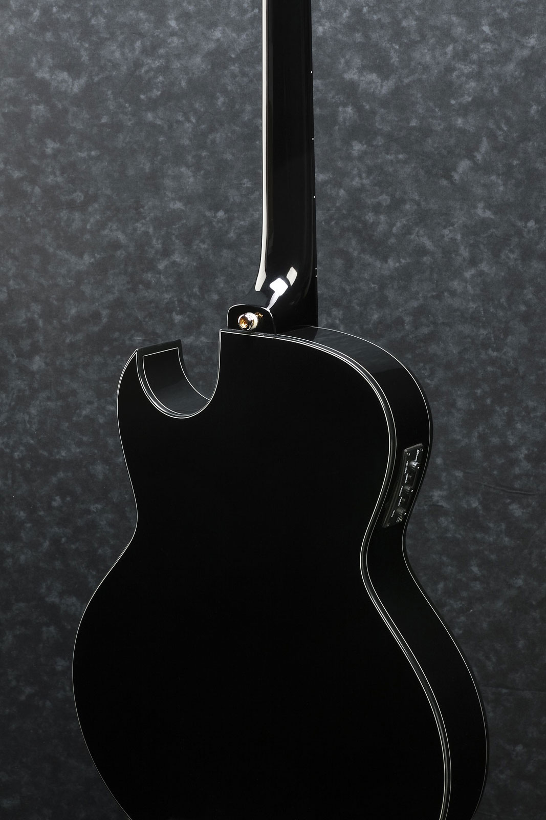STEVE VAI EP5-BP BLACK PEARL HIGH GLOSS