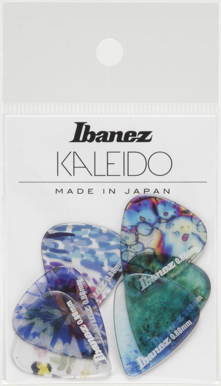 Ibanez  Pick Kaleido Pcp14mh-c1 C1 X6