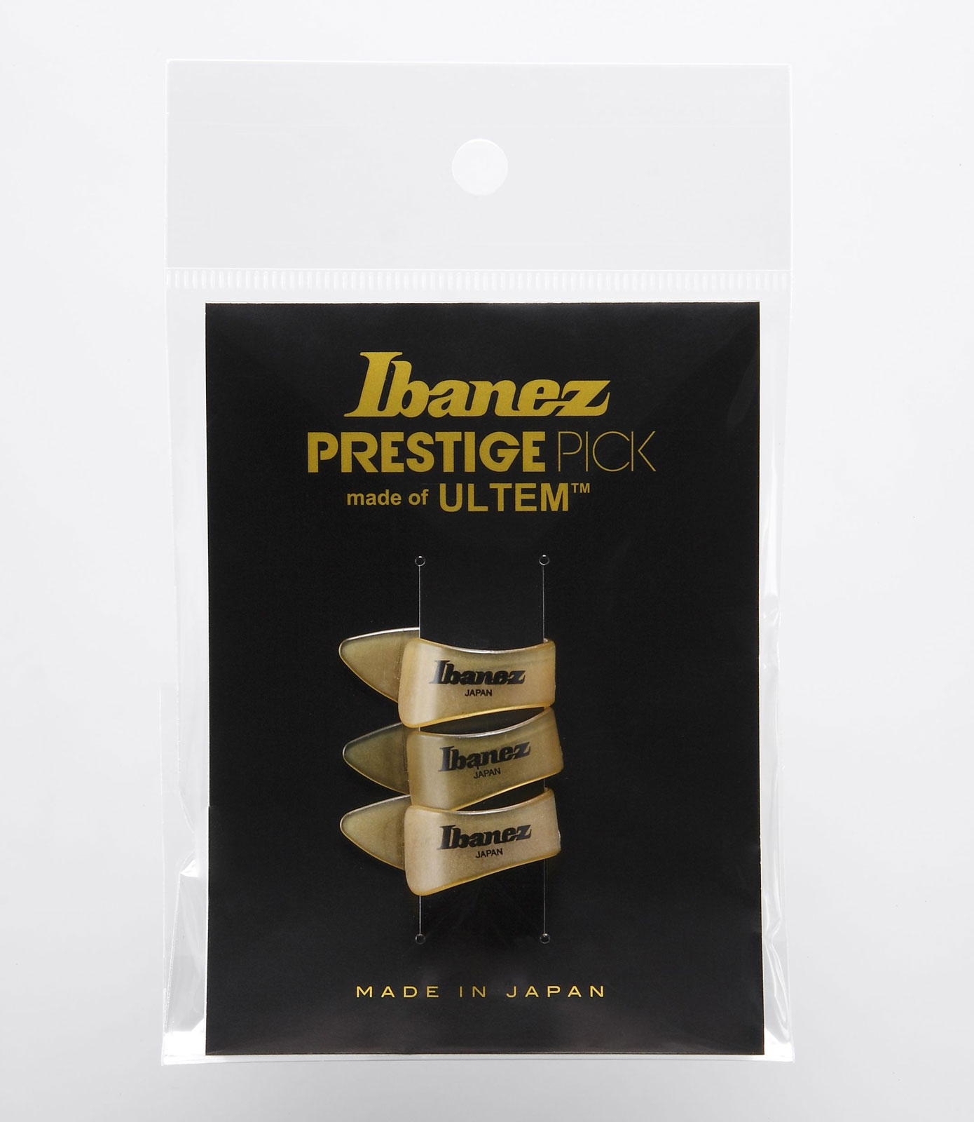 Ibanez  Pick Ultem Pul22m X3