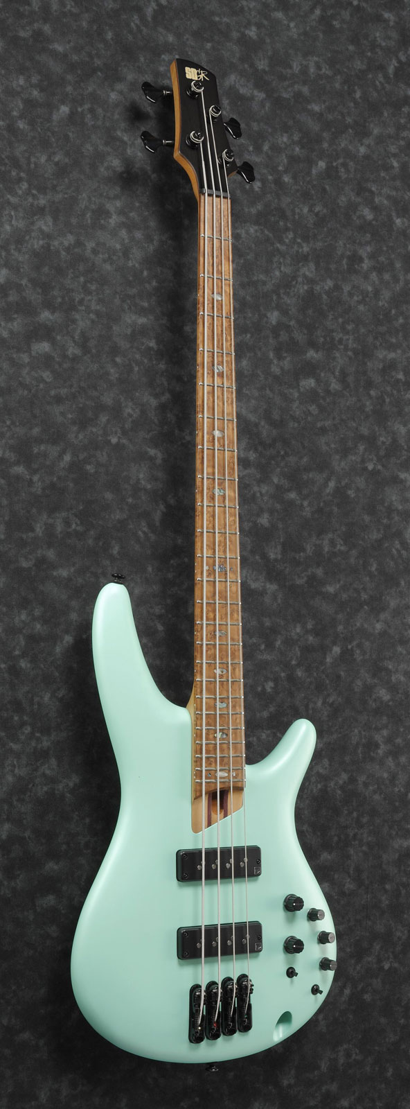PREMIUM SR1100B-SFM SEA FOAM GREEN MATTE