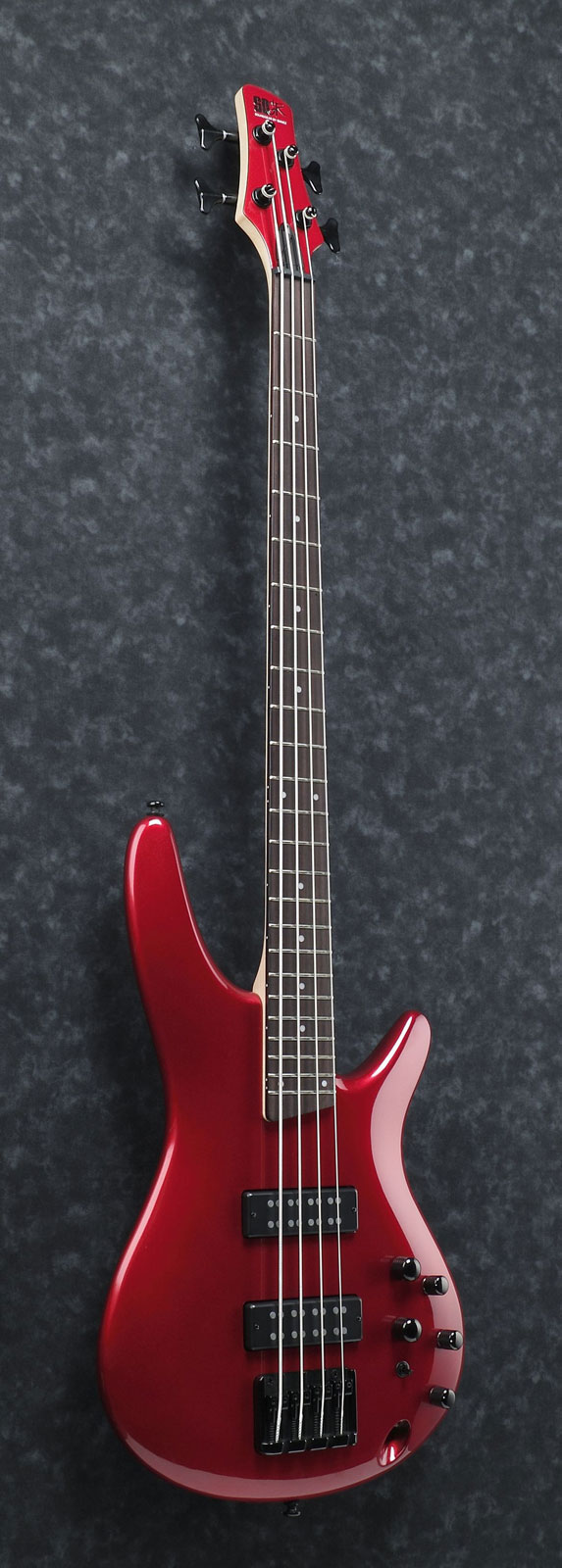SR300EB-CA CANDY APPLE