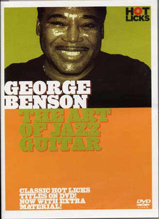 BENSON GEORGE - ART OF JAZZ GUITAR
