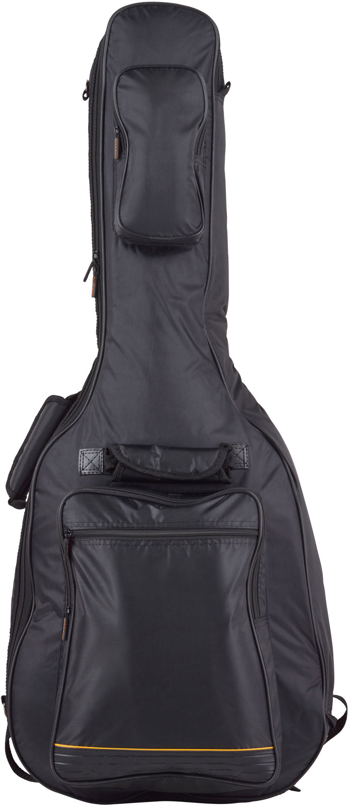 DELUXE LINE - HOLLOW BODY GUITAR CASE