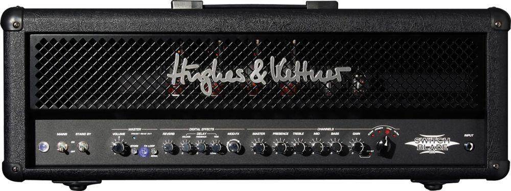 Hughes & Kettner Switchblade Tsc 100