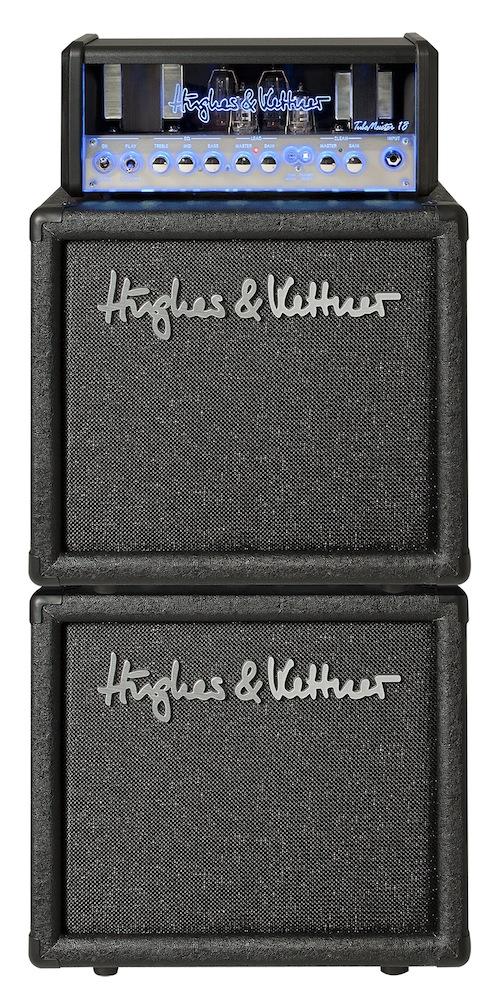 Hughes & Kettner Tubemeister 18w Fullstack