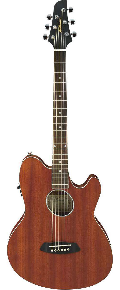 Ibanez Tcy12e Opn Open Pore Natural