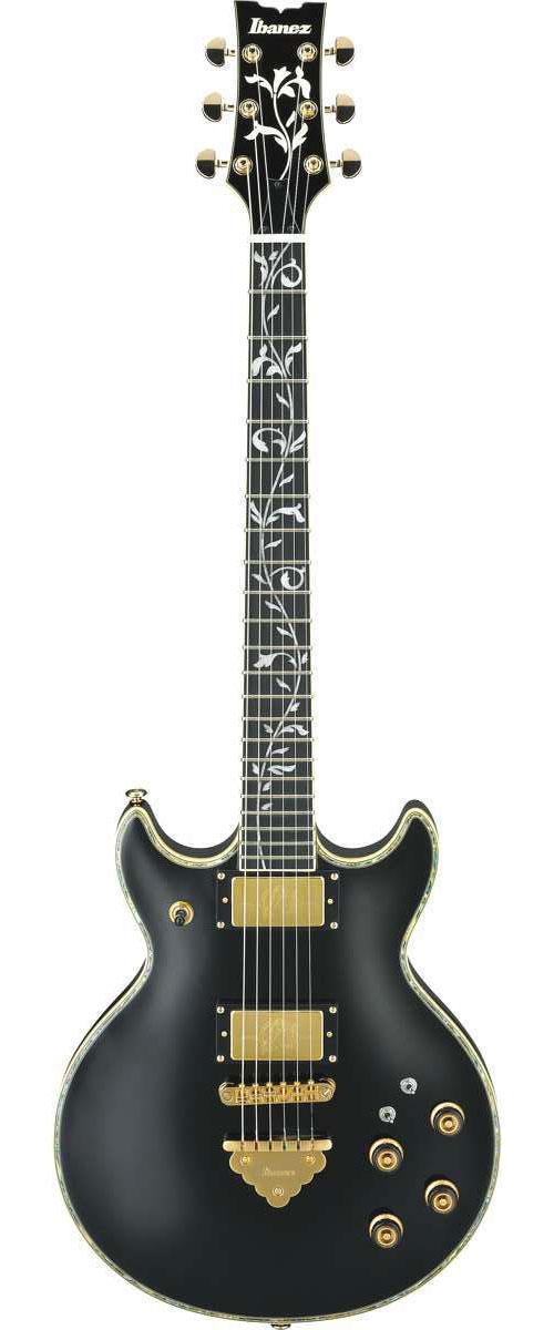 Ibanez Ar620-bk Black
