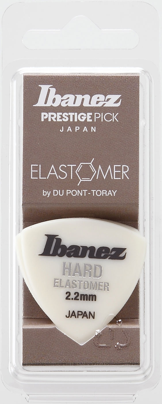 Ibanez  Pick Elastomer Bel4hd22 X3
