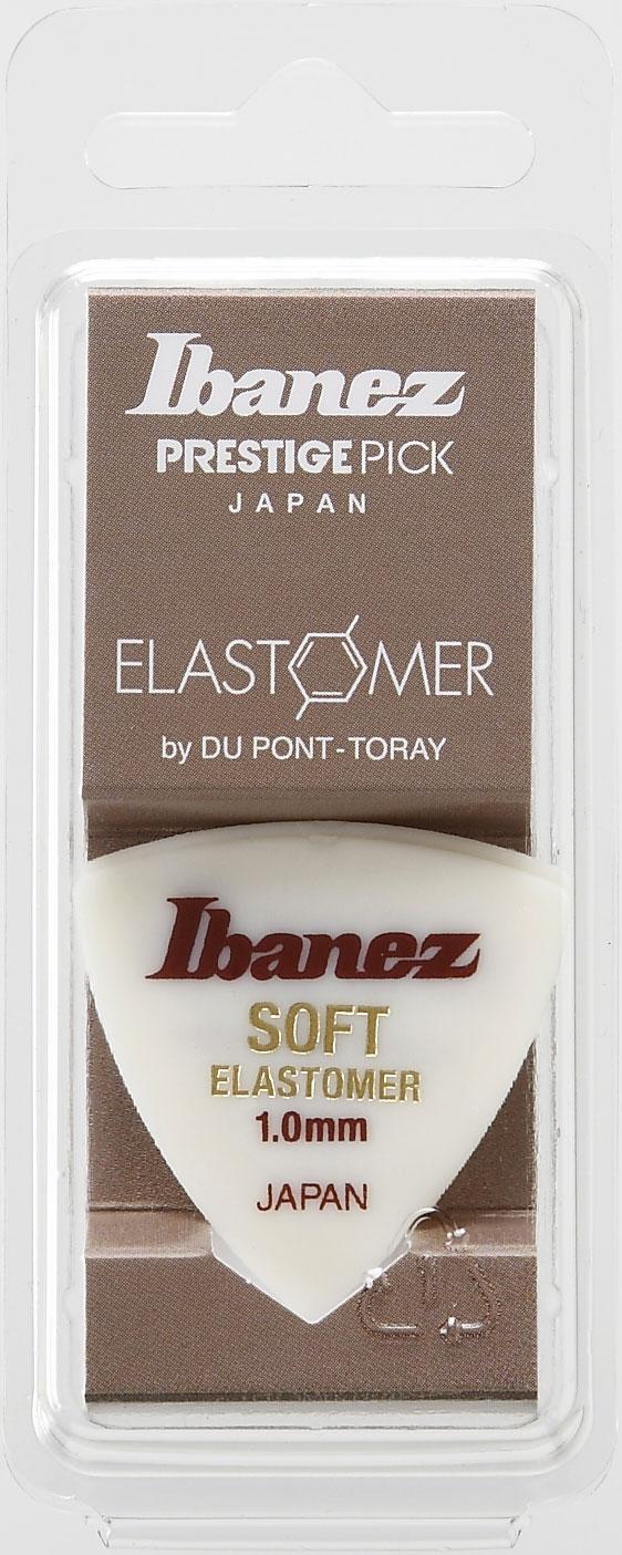 Ibanez  Pick Elastomer Bel8st10 X3