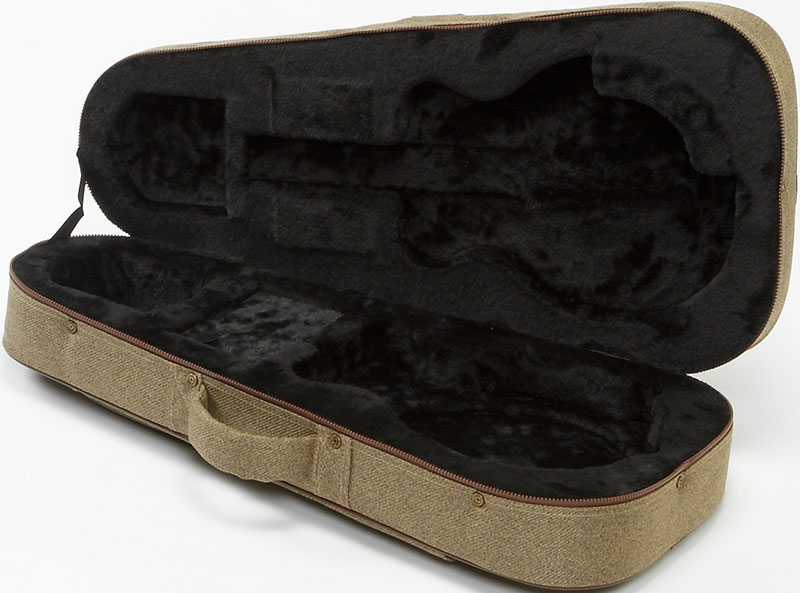 MANDOLIN CASE FOAMED CASE FS40MA